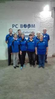 PC Boom - Senioren B
