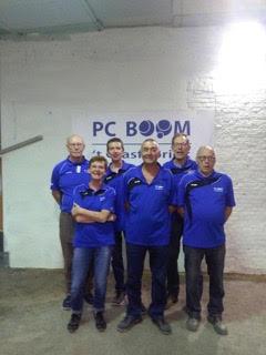 PC Boom - Veteranen A